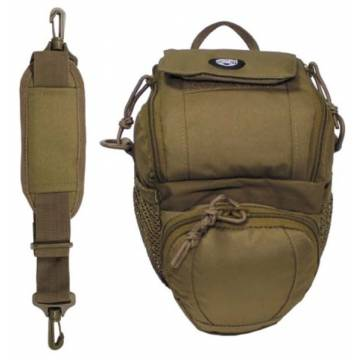 MFH Shoulder Bag Skout Molle - Coyote