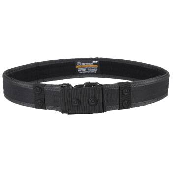 Pentagon Police Pistol Belt 2.0 - Black