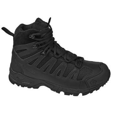 Pentagon Achilles 6 Tactical Boot - Black