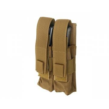 MP5 Double Magazine Pouch - Coyote