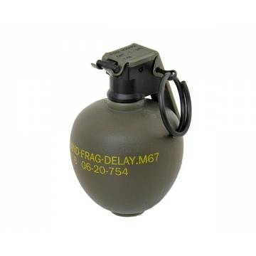 M67 Dummy Frag Grenade