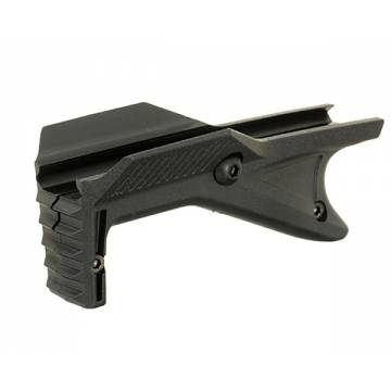 Combat Fore Grip - Black