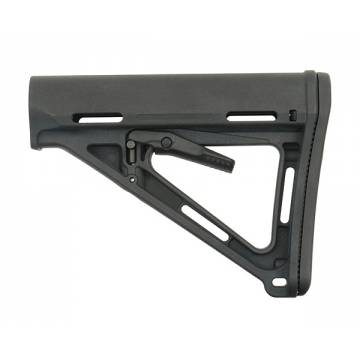 Magpul Type PTS MOE M4 Stock - Black