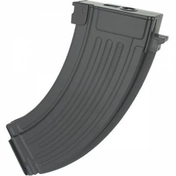 AK47 / AKM Magazine Low-Cap 70rd - Metal