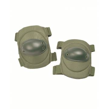 Mil-Tec Elbow Pads - Olive
