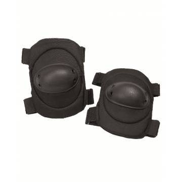 Mil-Tec Elbow Pads - Black