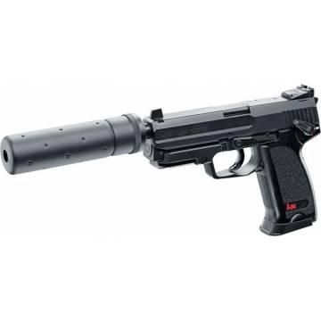 Umarex Heckler & Koch USP Tactical AEP 6mm