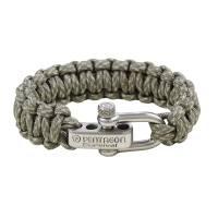 Pentagon Survival Bracelet 2.0 - ACU