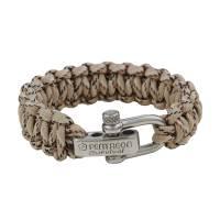 Pentagon Survival Bracelet 2.0 - Desert Camo