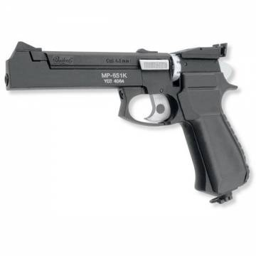 Baikal MP-651K Airgun Pistol