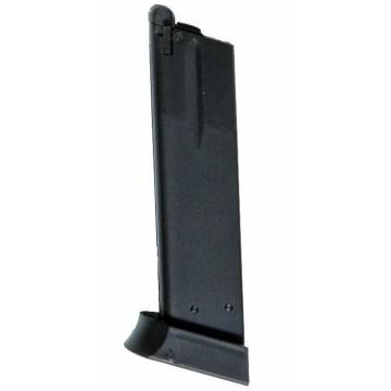 ASG Magazine CZ SP-01 Shadow 21rds