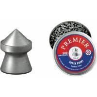 Crosman Super Point 4,5mm Pellets - 500pcs
