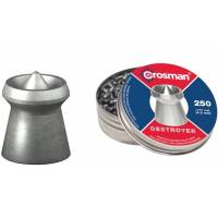 Crosman Destroyer 4,5mm Pellets - 500pcs