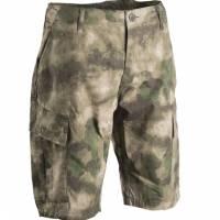 Mil-Tec ACU Short Pants (Rip-stop) A-Tacs FG