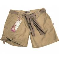 Mil-Tec Army Woman Shorts - Khaki