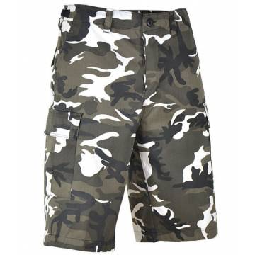 Mil-Tec BDU Short Pants - Urban