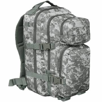Mil-Tec US Assault Pack S Laser Cut - ACU
