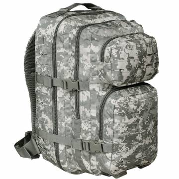 Mil-Tec US Assault Pack L Laser Cut - ACU