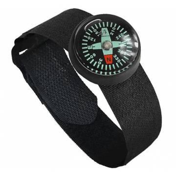 Mil-Tec Strap Compass 360 Graduation