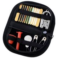 Mil-Tec Sewing Kit w/ Pouch - Olive