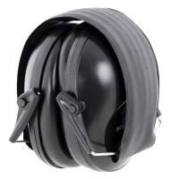 Mil-Tec Protective Earmuff - Black