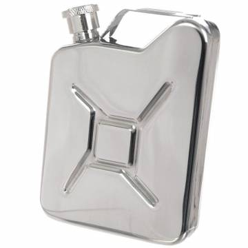 MFH Flask Jerry Can 170 ml