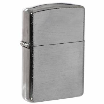 MFH Windproof Lighter Brushed