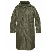 Mil-Tec Wet Weather Coat - Olive