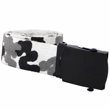 Mil-Tec US Web Belt - Urban