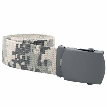 Mil-Tec US Web Belt - ACU