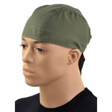 Mil-Tec Headwrap (Badana) Foliage