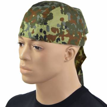 Mil-Tec Headwrap (Badana) Flecktarn