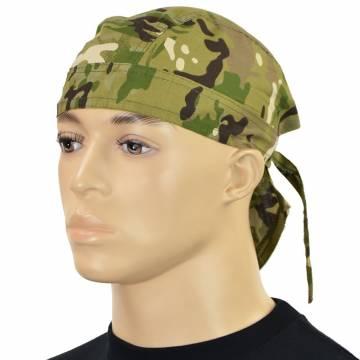 Mil-Tec Headwrap (Badana) Multicam