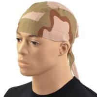 Mil-Tec Headwrap (Badana) 3C Desert
