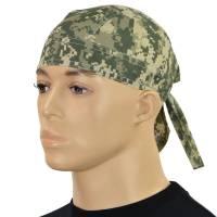 Mil-Tec Headwrap (Badana) ACU