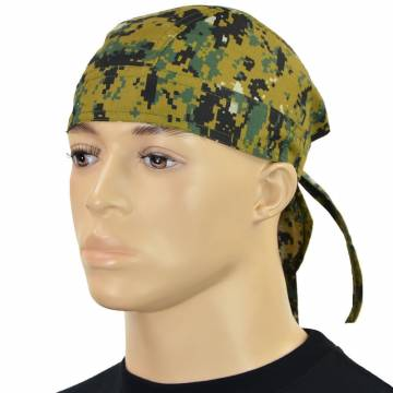 Mil-Tec Headwrap (Badana) Marpat