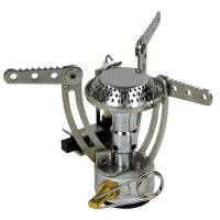 MFH Camping Stove Foldable