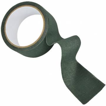 Mil-Tec Adhesive Tape (10m) Olive