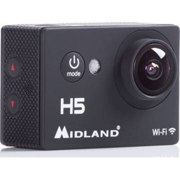 Midland H5 WiFi (2016) Action Camera