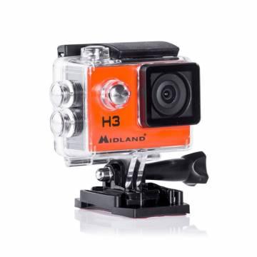 Midland Η3 Action Camera