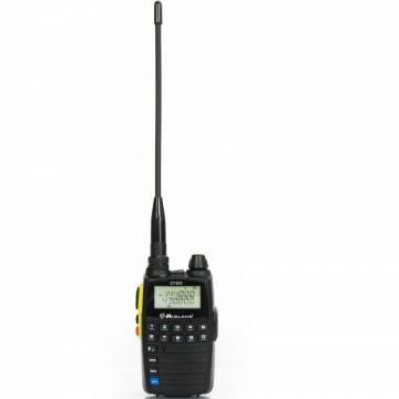 Midland CT510 Programmable Dual Band Radio