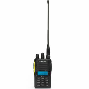 Midland CT710 Programmable Dual Band Radio