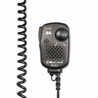 Midland MA 26-L Speaker Mike (L-Type Plug, 2 Pin)