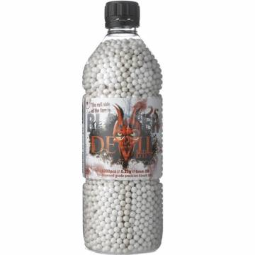 Blaster Devil 0,25g 6000pcs - Bottle