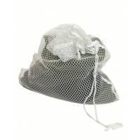 Mil-Tec Net Laundry Bag 50x75cm - White