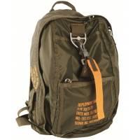 Mil-Tec Deployment Bag 6 Rucksack - Olive