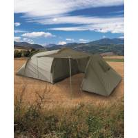Mil-Tec 3 Men Tent Plus Storage Space