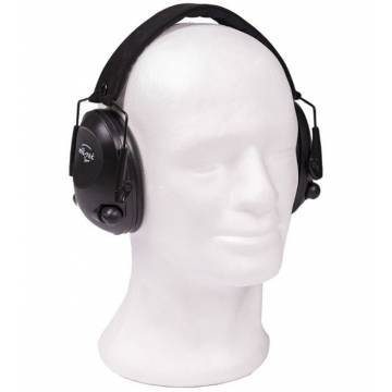 Mil-Tec Activ Ear Protection - Black