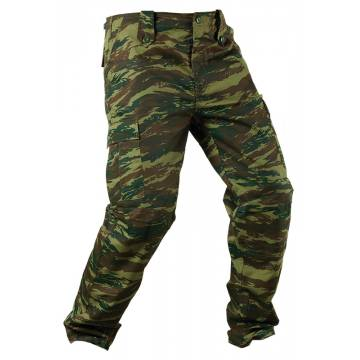 Pentagon BDU Pants (Rip-stop) Greek Lizard