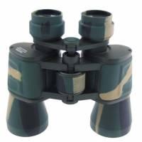MFH Binocular 10x50 - Woodland